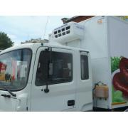 Холодильная установка Thermal 3000 H (режим обогрева)